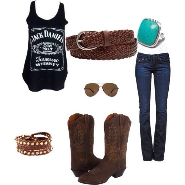 shirt jack daniels black tanktop summer