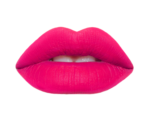 Velvetines - Lips