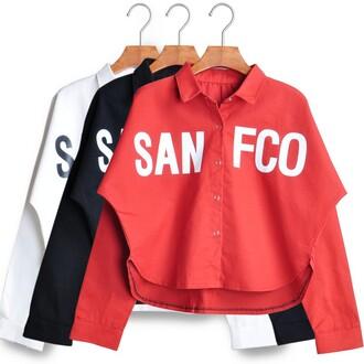 korea fashion stylenanda shirt top blouse coat jacket mcclaugherty manila philippines koreanfashion asianfashion asian sanfrancisco