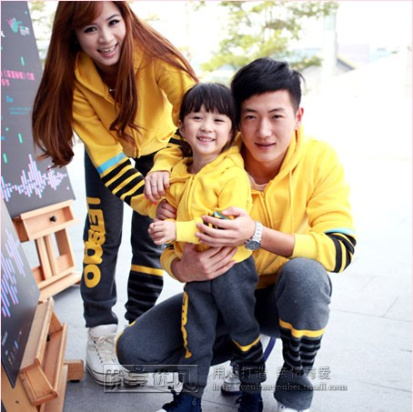 Aliexpress.com : buy family fashion spring mother and son 2013 family set family pack casual zipper sports set from reliable family pajama set suppliers on maria smith's store.