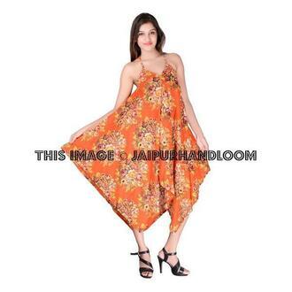 dress cotton dress orange dress women dress long skirt hippie dress boho chic party dress beach dress picnic dress cocktail dress evening dress christmas gift - women dress dress for girl floral dress