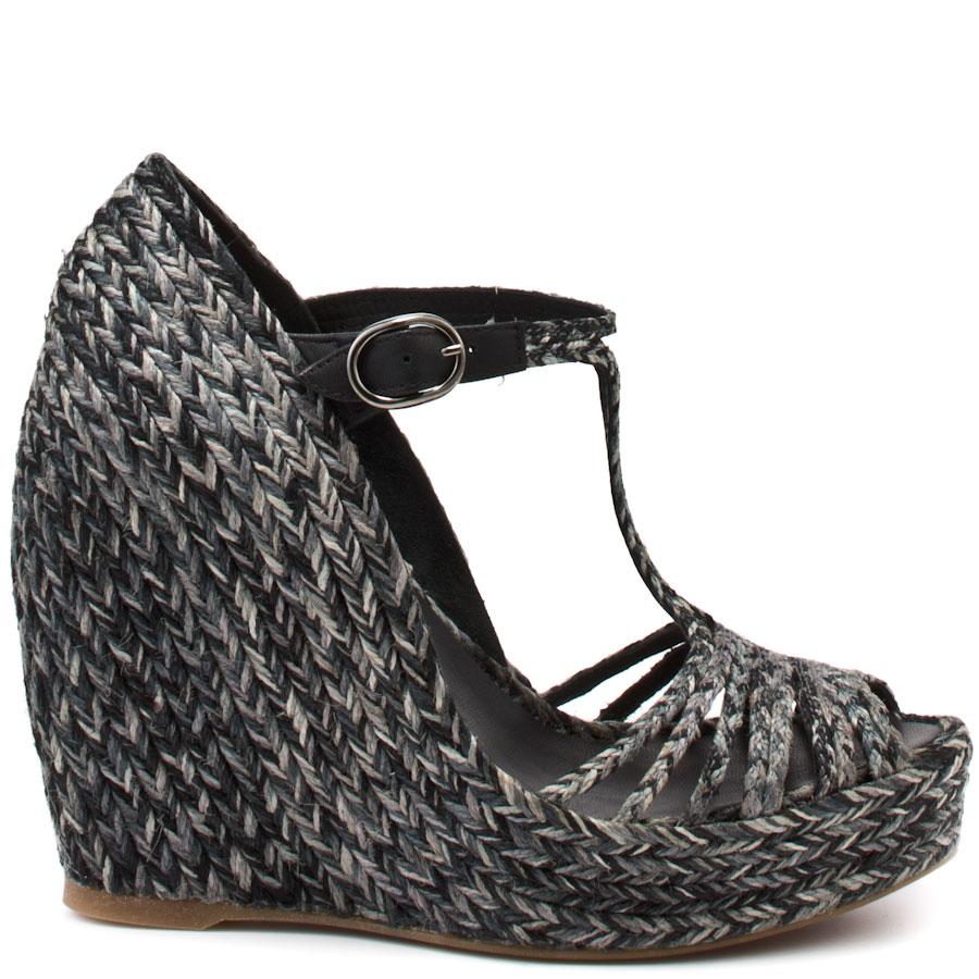 BCBG Maxazria's Multi-Color Malaga - Bitono Black for $138.74 direct from heels.com