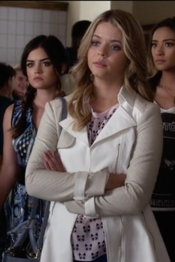pretty little liars blouse