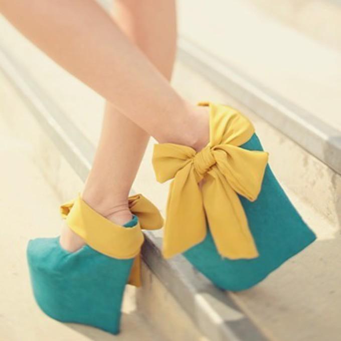 Royal Blue Wedges Shoes Shoes Light Blue Wedges