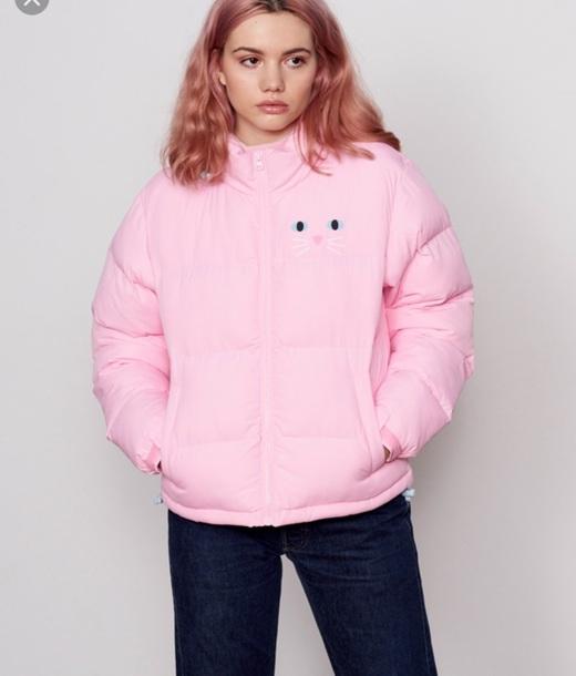 jacket lazu oaf