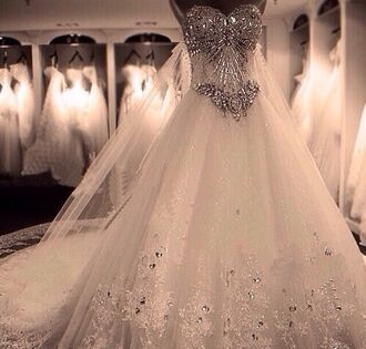 dress wedding dress gown wedding gowns swarovski princess wedding dresses princess princess dress