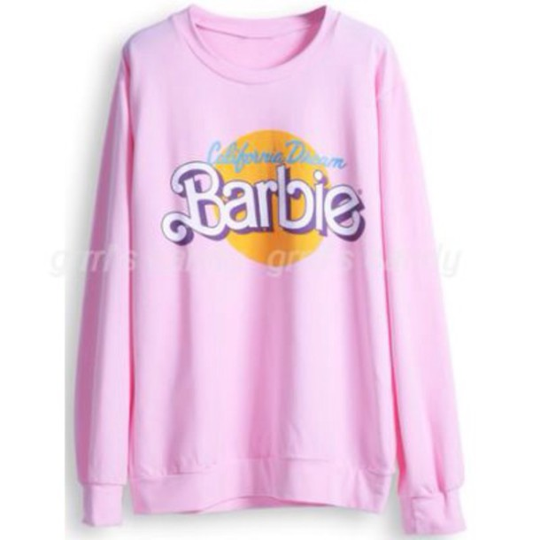sweater pink jumper