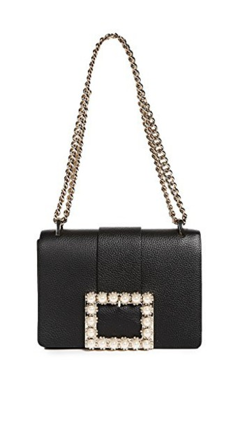 Kate Spade New York embellished bag shoulder bag black
