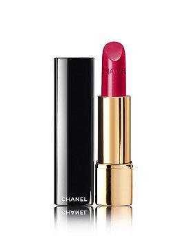 CHANEL ROUGE ALLURE Luminous Satin Lip Colour  - Boots