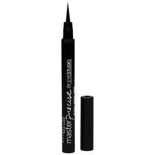 Maybelline Master Precise Liquid Eyeliner Black New | eBay