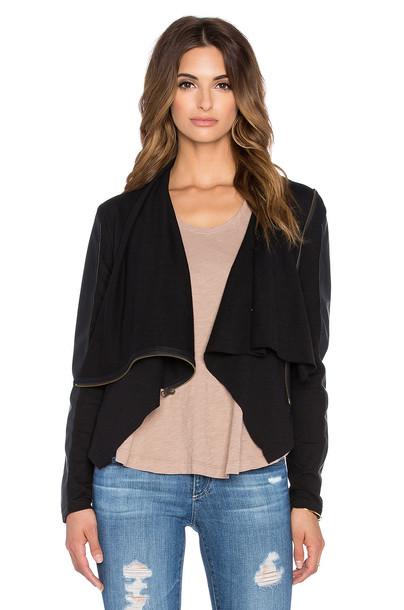 bobi sweater black