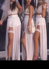dress,white,halloween,bride,bralette