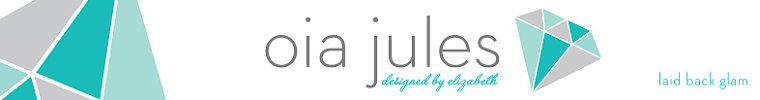OIA JULES by oiajules on Etsy