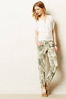 DWP Brody Joggers - anthropologie.com