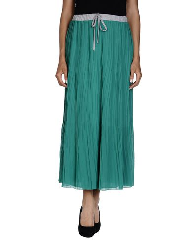 Only Long Skirt - Women Only Long Skirts online on YOOX United Kingdom