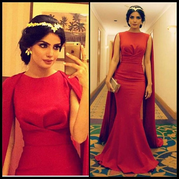 Plus Size Red Carpet Dresses Keninamas