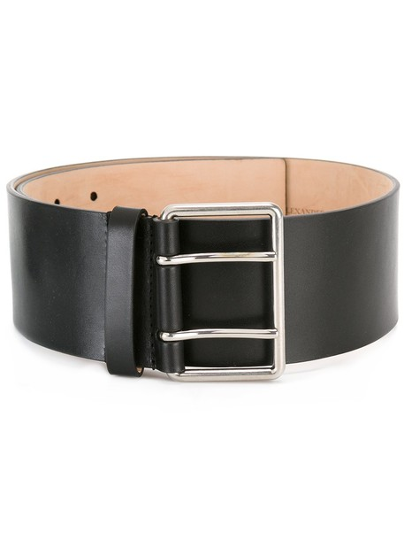 belt waist belt brown