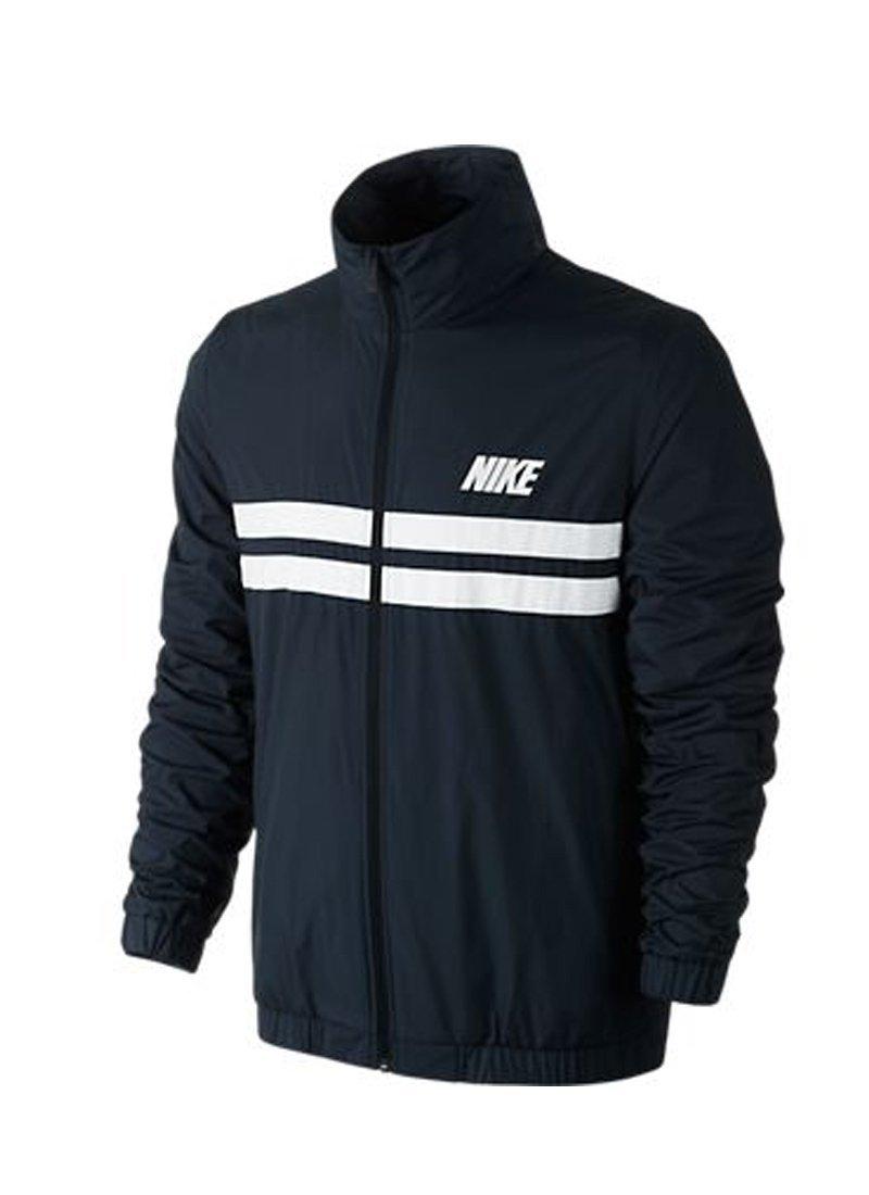 com: Nike Wind Breaker Men&39s Zip Up Jacket (xx-large navy