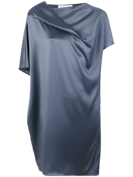 GIANLUCA CAPANNOLO dress party dress women grey