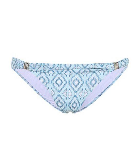 Melissa Odabash bikini bikini bottoms turquoise swimwear