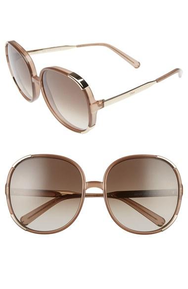 Chloé Myrte 61mm Sunglasses | Nordstrom