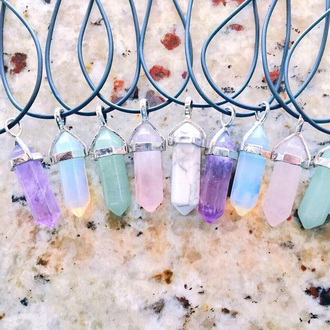 jewels colorful gemstone pastel cool pretty