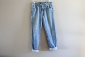 jeans,vintage levis jeans,washed levis jeans,boyfriend jeans,boyfriend jeans bottoms jeans denim nsf