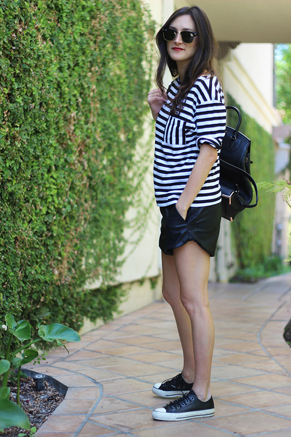 frankie hearts fashion top bag sunglasses shoes
