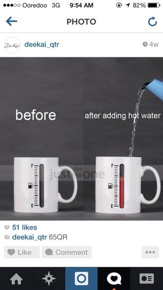 coffee mug home accessory