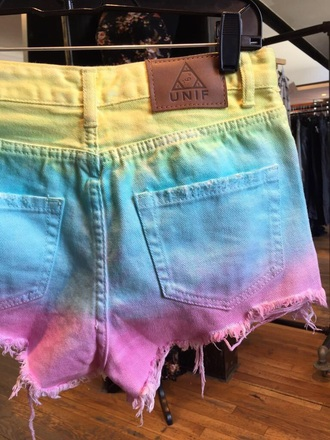 shorts unif