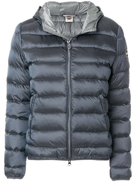 Colmar jacket women grey