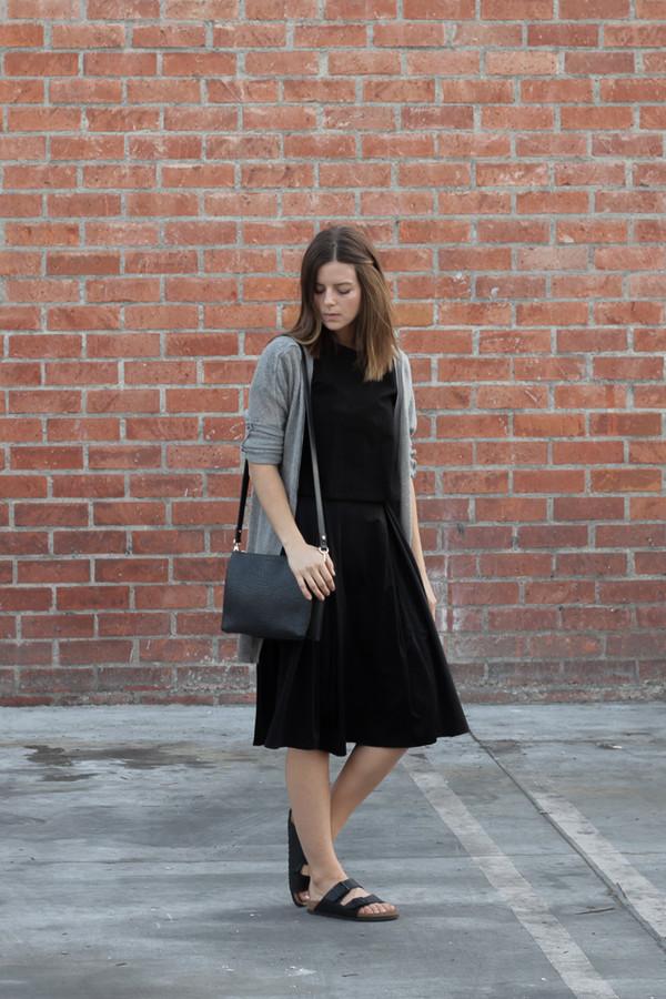 take aim blogger top bag