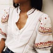 jewels,tumblr,jewelry,accessories,Accessory,necklace,gold necklace,top,white top