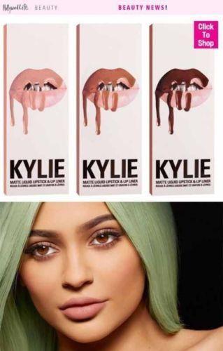 Lip Kit By Kylie Jenner Candy K