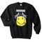 Nirvana sweatshirt - basic tees shop