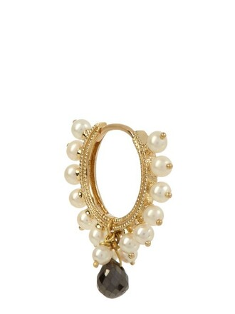 pearl gold yellow jewels