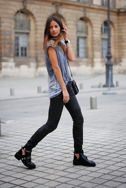 fashion vibe shoes bag t-shirt pants