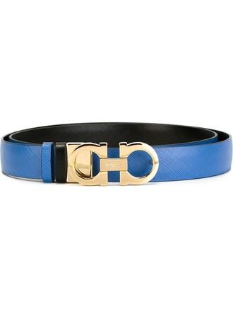 belt blue