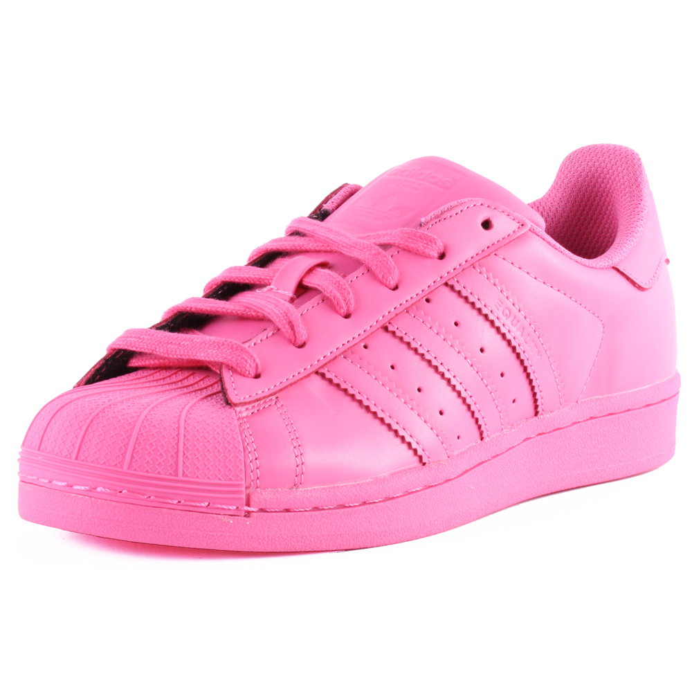 adidas superstar supercolor rosa kaufen