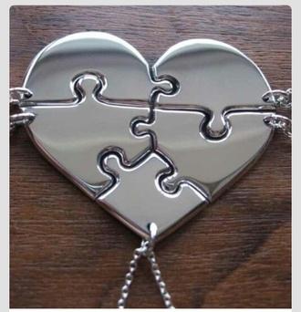 jewels heart bff