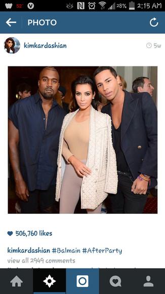 jumpsuit same color something similliar kim kardashian