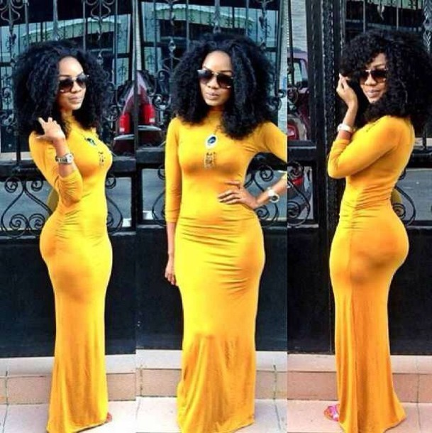 dress yellow dress yello maxi