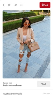 jacket,tan,leather