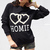 Relaxed Fit Homie Sweatshirt | FOREVER21 - 2000075805