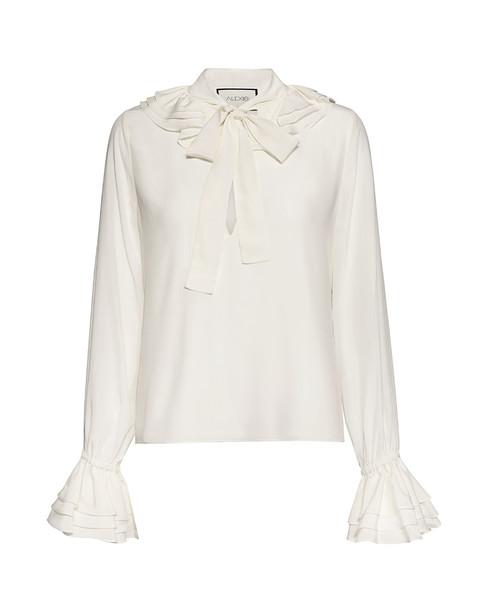Alexis blouse top