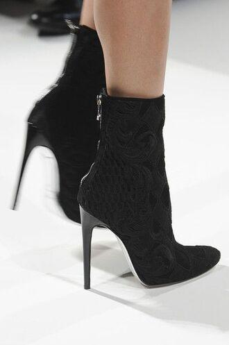 shoes boots designer