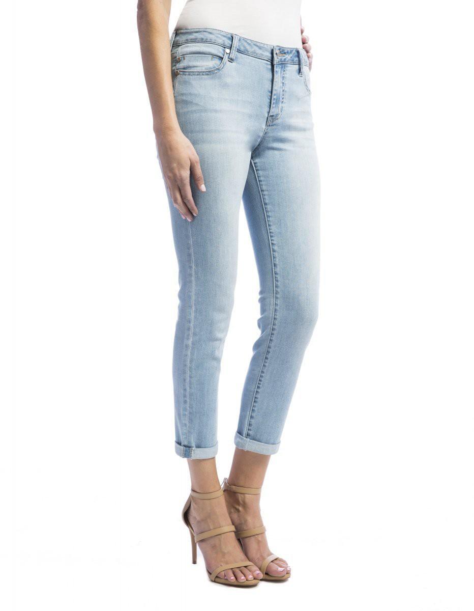 Liverpool Cami Crop jeans