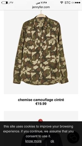jacket camo jacket camouflage