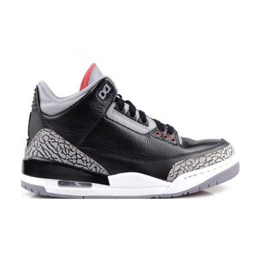 Jordan - Nike Air 3 - Noir - 35,5 Achat/Vente Baskets homme | Rue du commerce