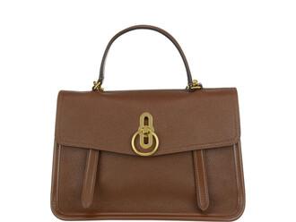 satchel tan bag
